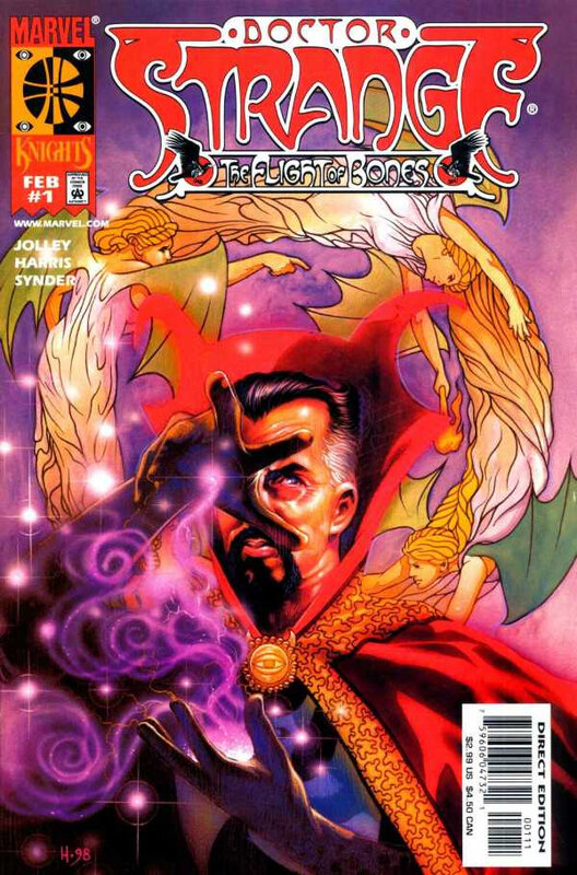 doctor strange the flight of bones 01