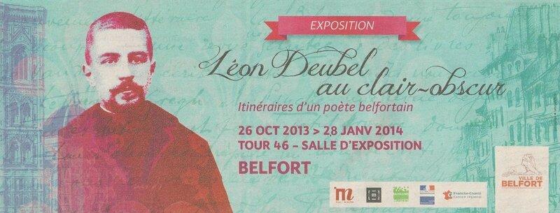 Bandeau affiche Expo Deubel Tour 46 001