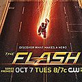 The flash - saison 1 episode 1 - critique
