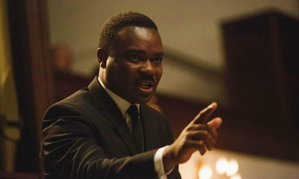 "Avis Cinefeel sur ""Selma"" d'Ava DuVernay avec David Oyelowo, Carmen Ejogo, Tom Wilkinson...."