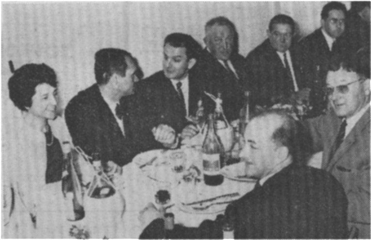 CC Fleixois 1966