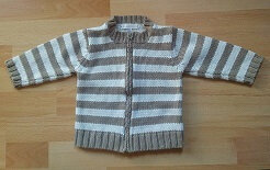 gilet tricot miracle of love