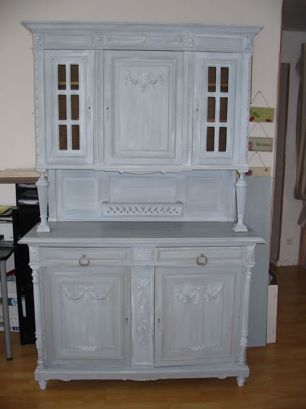 patine murale tendance peinture et patine. Black Bedroom Furniture Sets. Home Design Ideas