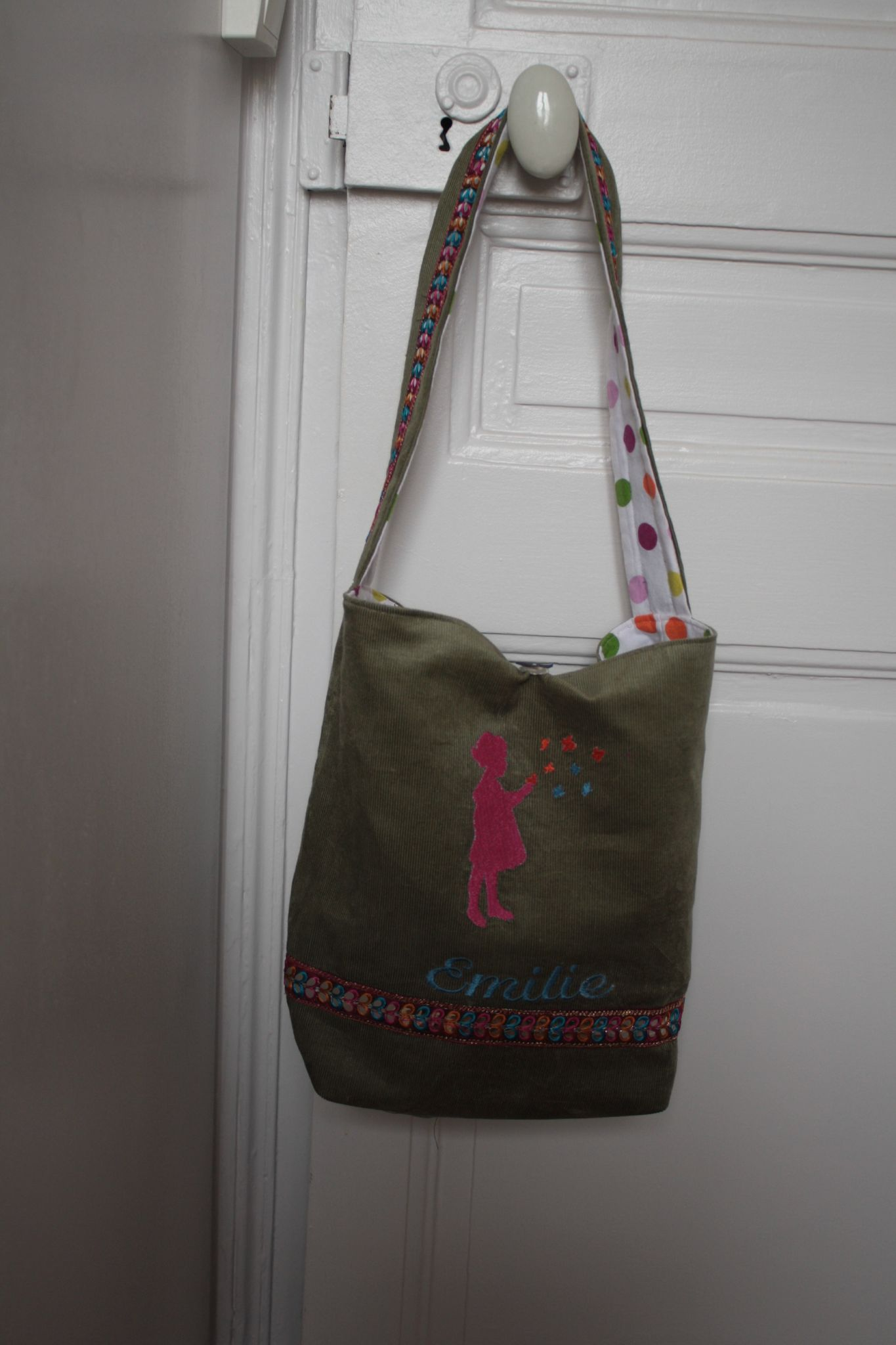 sac bandouliere, 20€