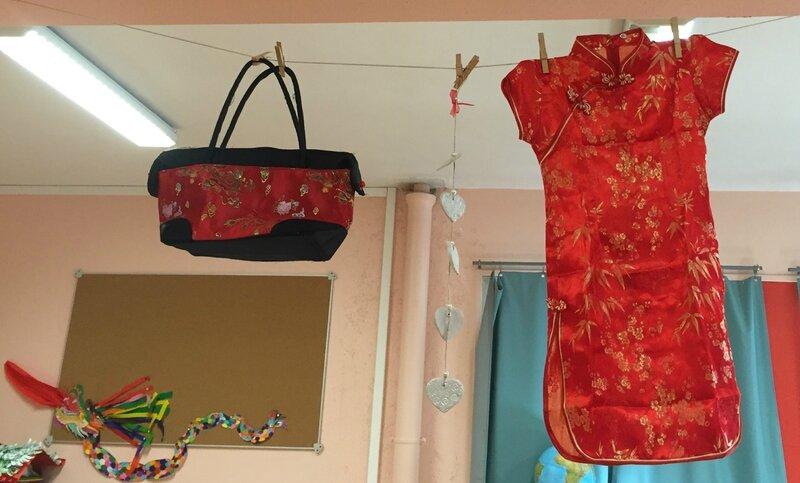 robe sac