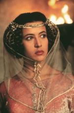 Sophie Marceau as Princess Isabella of France in Braveheart