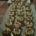 Cupcakes party ... !!!!
