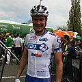 13 Jussi Veikkanen ( Finlande ) Française des Jeux - Big Mat