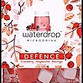 waterdrop defence 1
