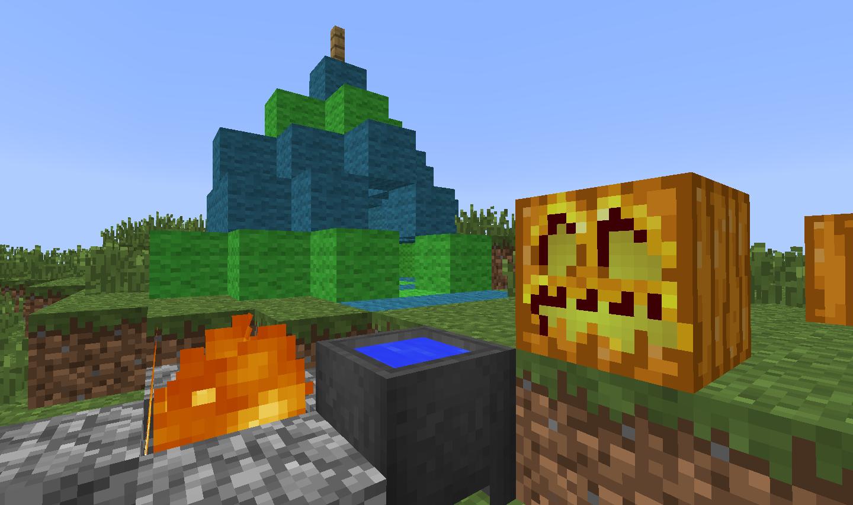 Piti Tipi - Storybrooke Minecraft
