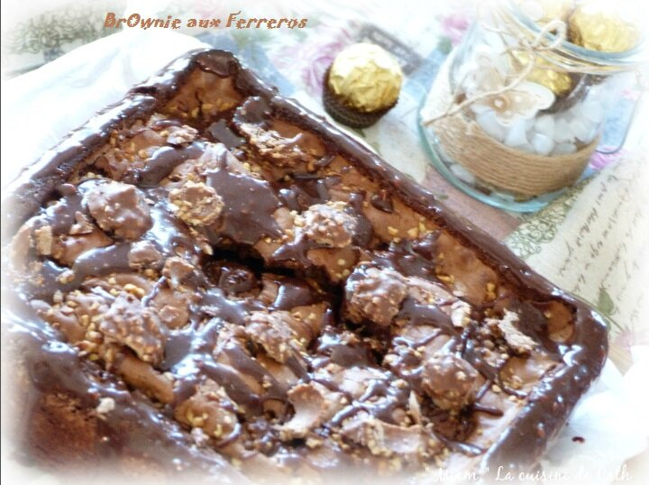 brownie ferreros1