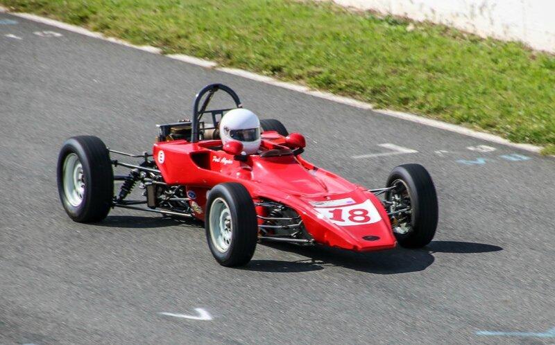 Royale RP16