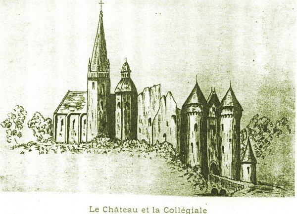 Image4 château et collégiale