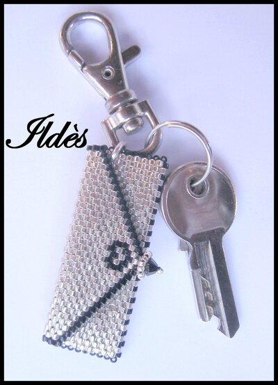 porte-clef eloise