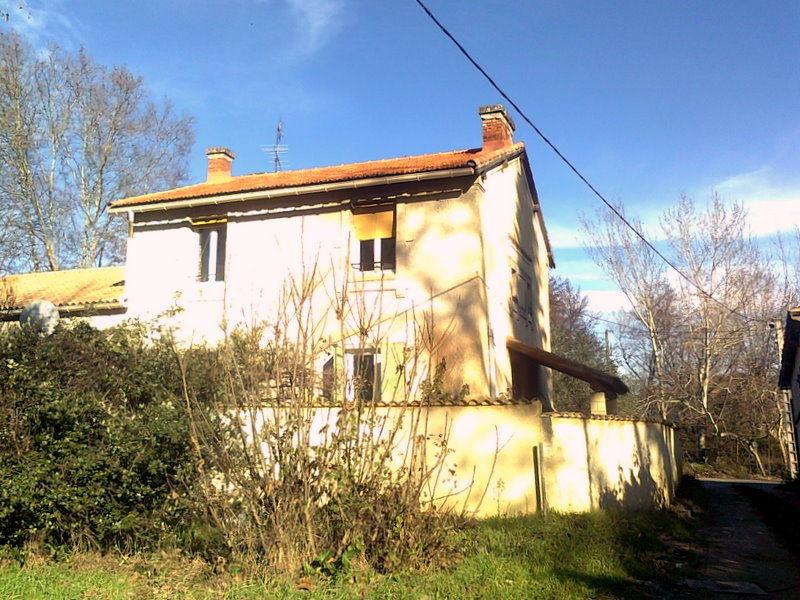 Saint-Pons la Calm (Gard)