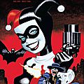 Mad love de bruce timm & paul dini