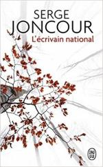 l'écrivain national_