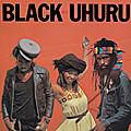Black uhuru : playup te propose de découvrir les titres du groupe