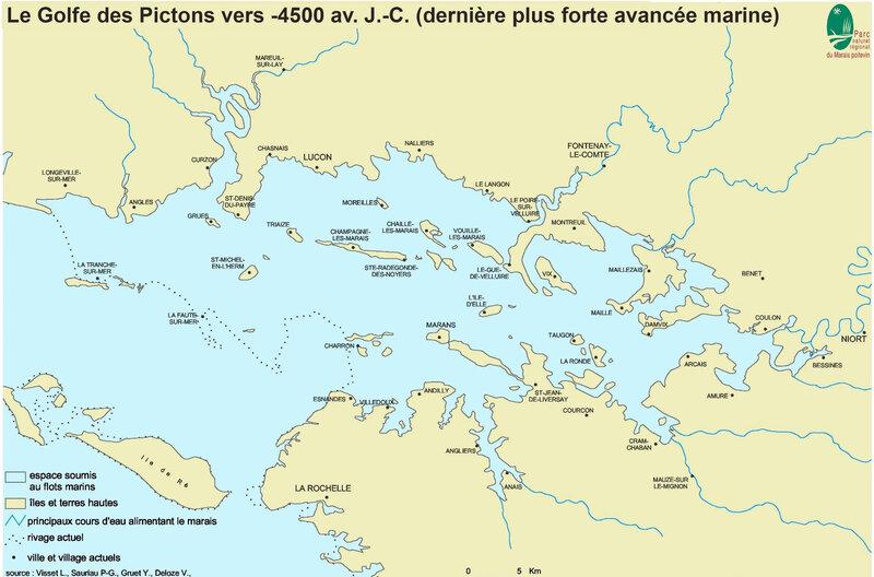 La mer à Niort