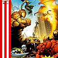 house of M marvel icons 04 fantastic four