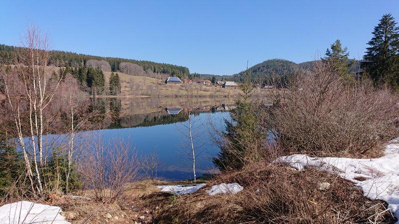 Schluchsee - Titisee (3)