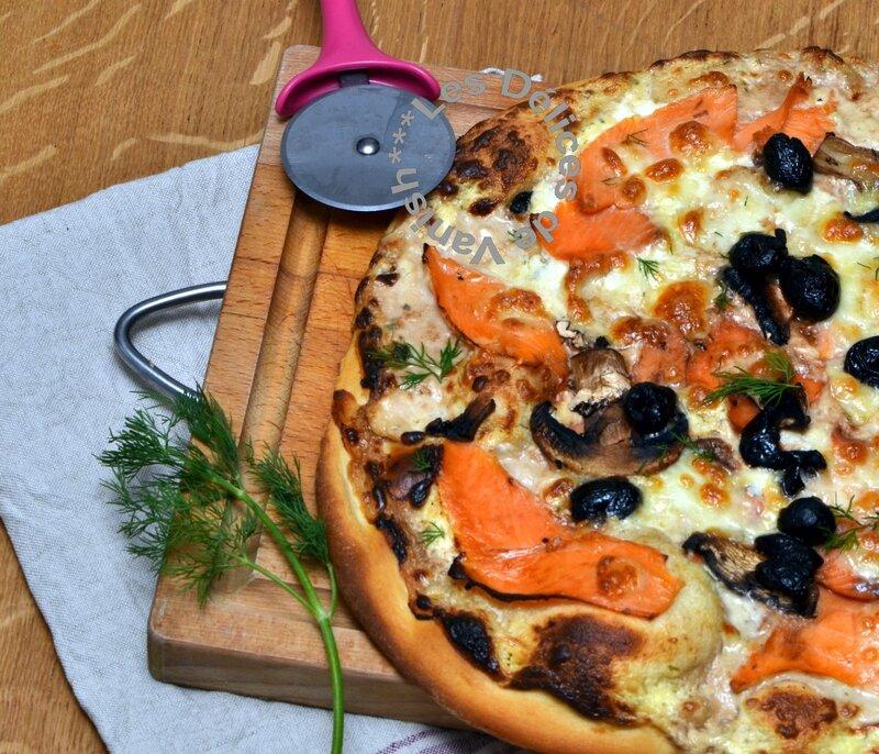 cuisiner les restes, faire une pizza maison