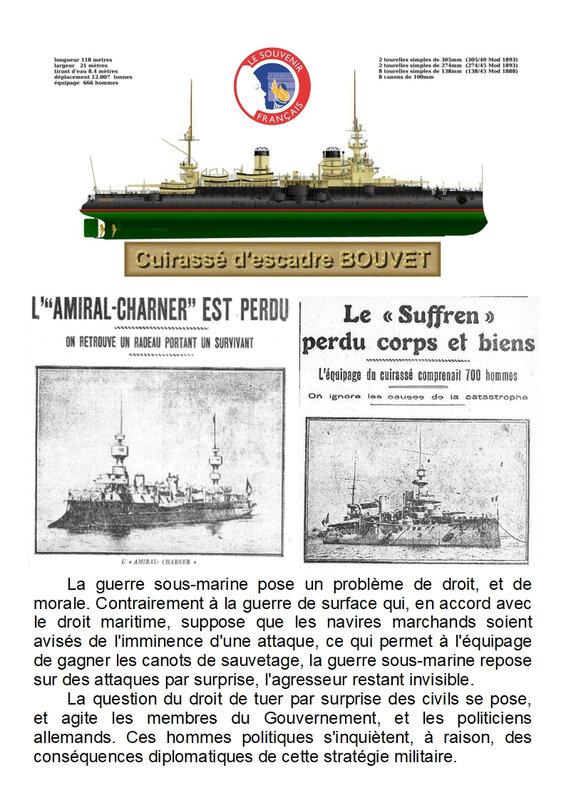 14) La Bataille de l'Atlantique - Page 4