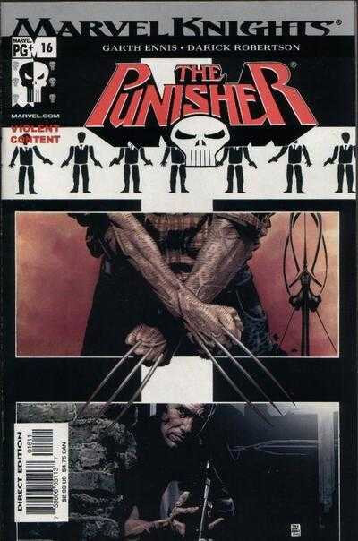 punisher marvel knights V3 16