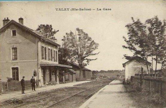 valay 70