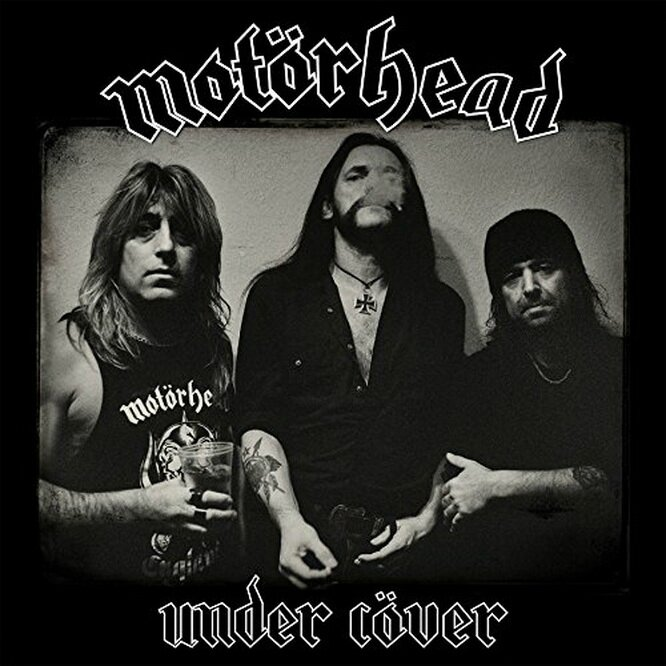 Under CoverMotorhead