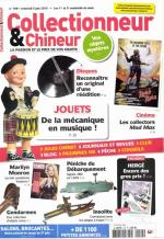 Collectionneur chineur (Fr) 2015