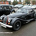 Morgan plus 4 convertible (retrorencard fevrier 2014)