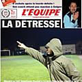 Municpaux libourne - fronsac : 2-12