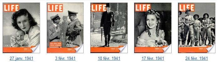 Life1941