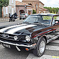 Ford Mustang coupe_13 - 1965 [USA] HL_GF