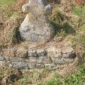 Croix près de Dontreix