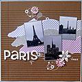 Paris, la plus ville du monde