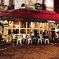 Un bar convivial pour vos rencontres amicales