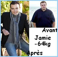 temoignage-jamie weight watchers