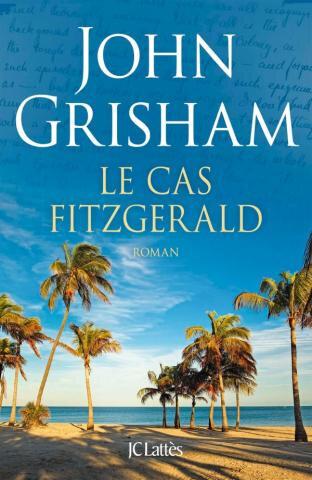 JOHN GRISMAN