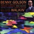 Benny Golson - 1957 - Walkin' (Fresh Sound)