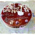 Le gâteau de papy jacques!
