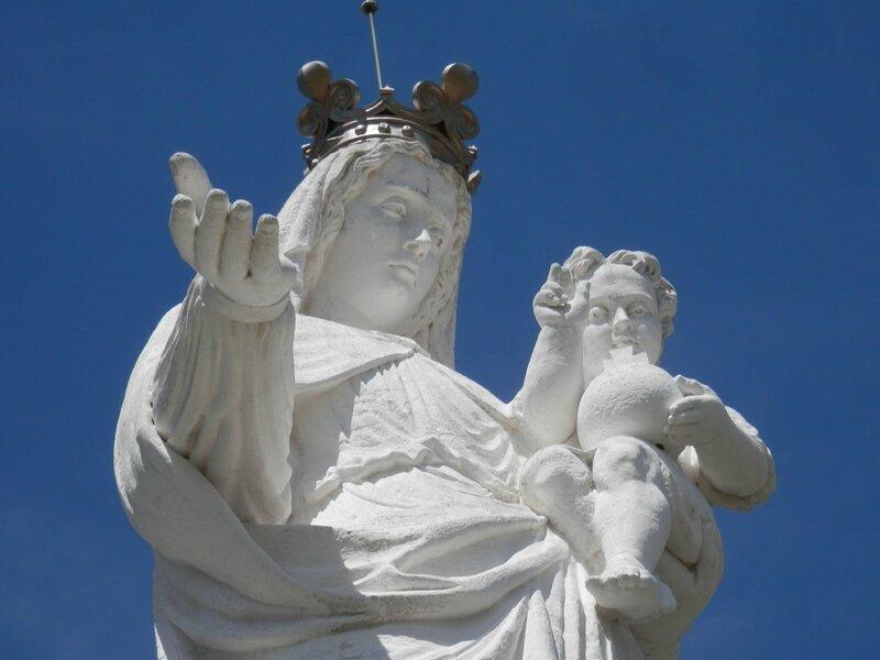 Vierge de Monton 2