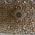 Plafond de la cathedrale