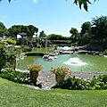 Les jardins de saint-adrien, servian (hérault)