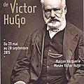 Victor hugo , l'inspirateur