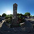 La lanterne des morts de saint-pierre-d'oléron, un monument funéraire édifié au xii e siècle