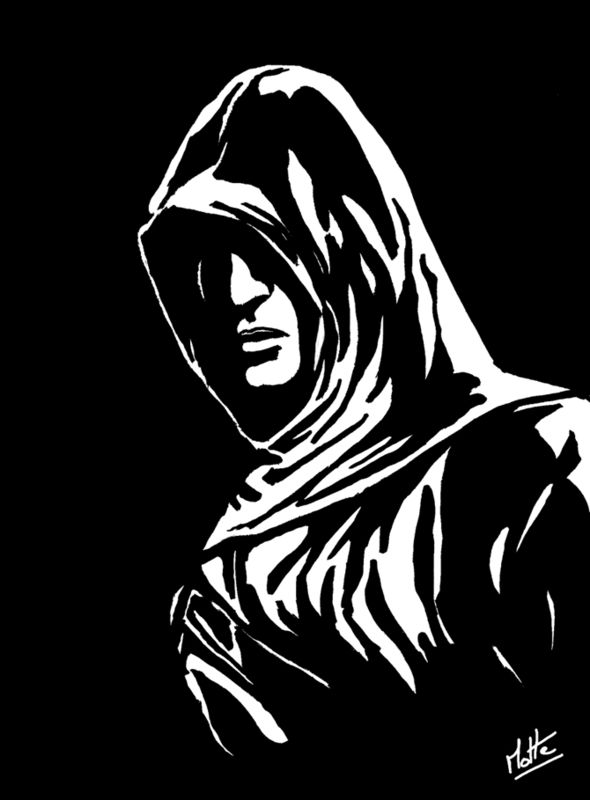 Assassin S Creed Le Blog De Motte