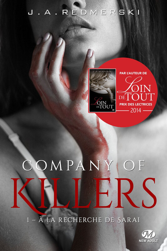 company of killers 1