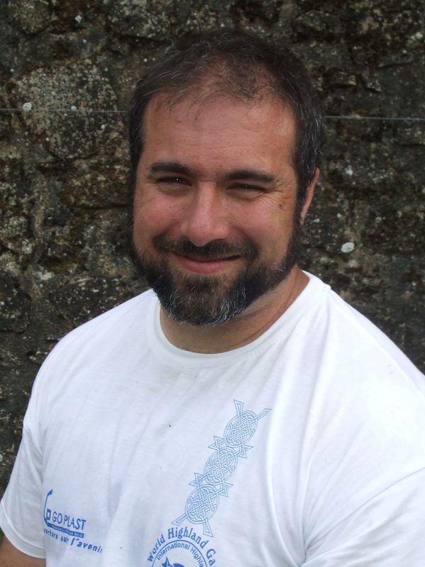 Sean BETZ, vainqueur 2010